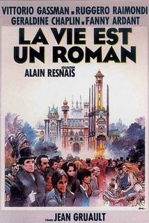 Plakát k filmu: Život je román