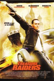 Treasure Raiders  - Treasure Raiders