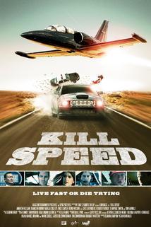Vražedná rychlost