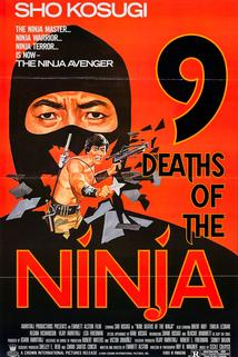 Nine Deaths of the Ninja
