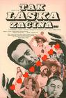 Tak láska zacíná... (1975)