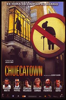 Hoši z Chuecatown