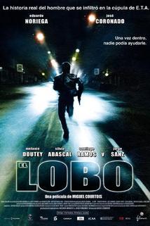 Krycí jméno: Vlk  - El Lobo