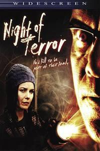 Noc teroru  - Night of Terror