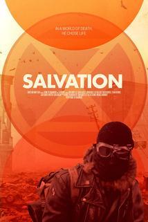 Salvation  - Salvation