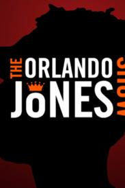 The Orlando Jones Show  - The Orlando Jones Show