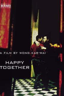 Šťastni spolu  - Chun gwong cha sit