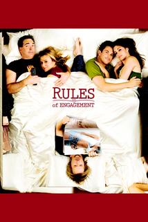 Pravidla zasnoubení  - Rules of Engagement