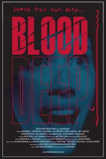 Blood Deep  - Blood Deep