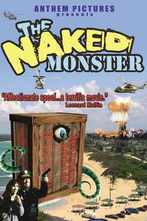 The Naked Monster  - The Naked Monster