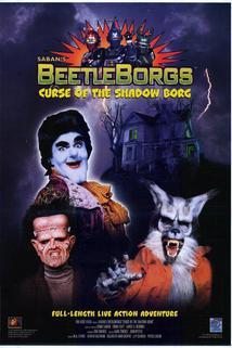 Curse of the ShadowBorg  - Curse of the ShadowBorg