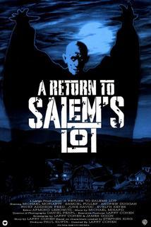 Návrat do městečka Salem's Lot