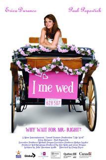 Moje svatba  - I Me Wed