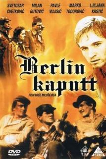 Berlin kaputt  - Berlin kaputt