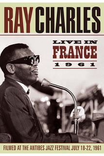 Ray Charles Live in Antibes, France 1961
