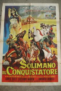 Solimano il conquistatore