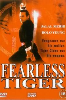 Fearless Tiger  - Fearless Tiger
