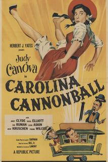 Carolina Cannonball  - Carolina Cannonball