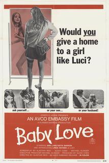 Baby Love  - Baby Love