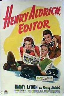 Henry Aldrich, Editor