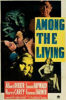 Among the Living  - Among the Living