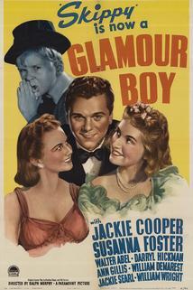 Glamour Boy  - Glamour Boy