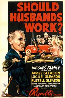 Should Husbands Work?