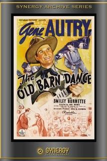The Old Barn Dance  - The Old Barn Dance