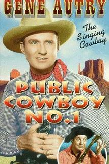 Public Cowboy No. 1