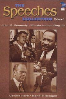 The Speeches Collection: John F. Kennedy  - The Speeches Collection: John F. Kennedy