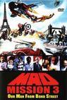 Bláznivá mise 3. - Náš muž z Bond Street (1984)