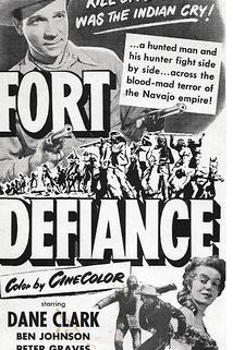 Fort Defiance