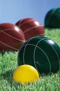 Bocce Balls  - Bocce Balls