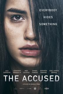 The Accused  - The Accused