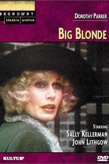 Big Blonde