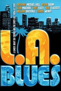 LA Blues  - LA Blues