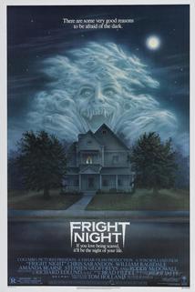 Noc hrůzy