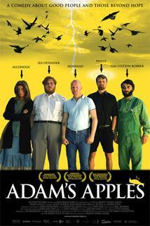 Plakát k filmu: Adamova jablka