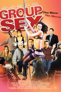 Skupinový sex