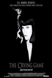 Hra na pláč  - The Crying Game