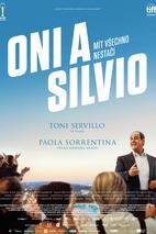 Plakát k filmu: Oni a Silvio