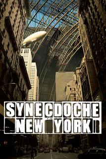 Synecdoche, New York  - Synecdoche, New York