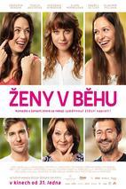 Plakát k filmu: Ženy v běhu (2018): TV spot