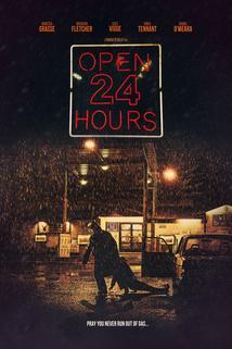 Open 24 Hours  - Open 24 Hours