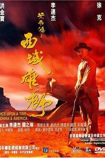 Wong Fei Hung: Chi sai wik hung see
