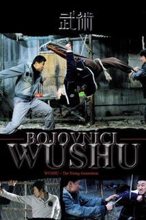 Bojovníci WUSHU