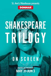 The Donmar Warehouse's All-Female Shakespeare Trilogy