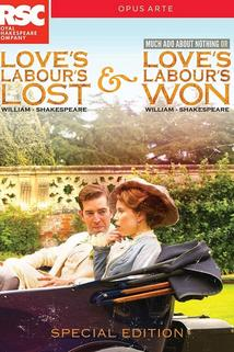Royal Shakespeare Company: Love's Labour's Won  - Royal Shakespeare Company: Love's Labour's Won