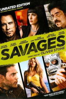 Savages: The Interrogations  - Savages: The Interrogations