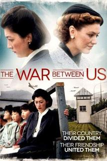 The War Between Us